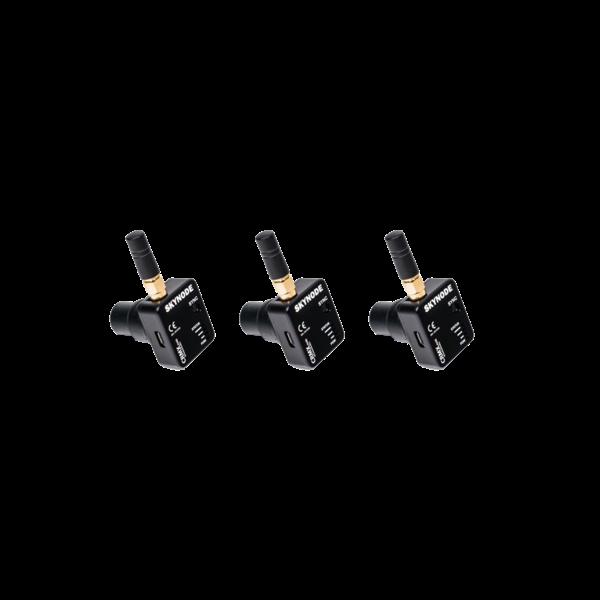 3x Skynode CRMX Kit