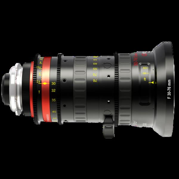 Angenieux Optimo 30-76mm