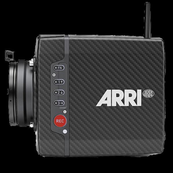 ARRI Alexa Mini 4K
