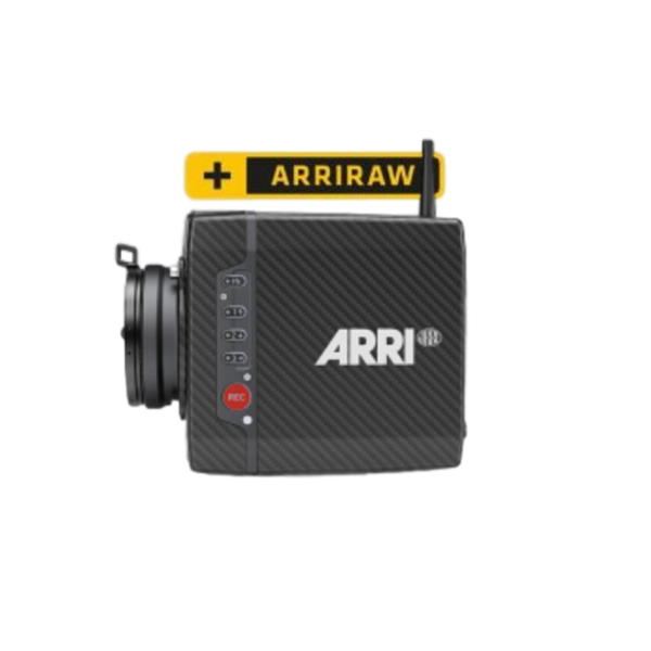 ARRIRAW Licence Key