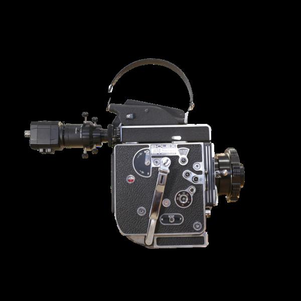 Bolex H16 Rex-5