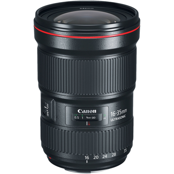 Canon 16-35mm / 2,8f III UMS