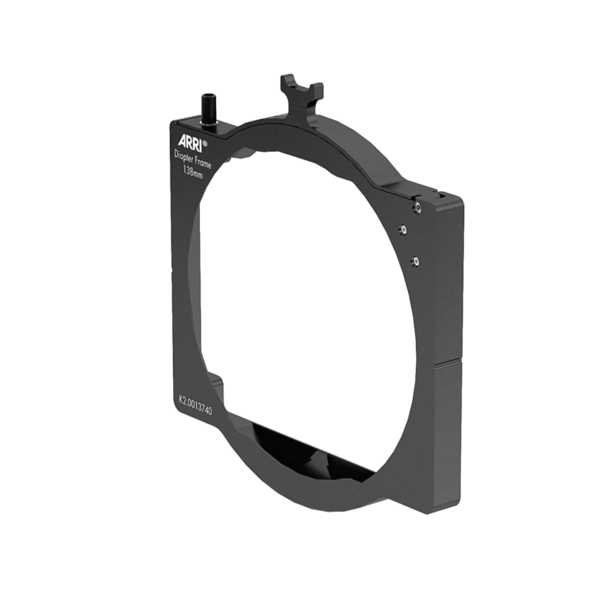 Diopter Tray 138mm pro 4x5,65 Matte box