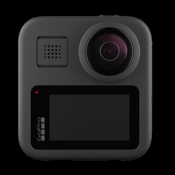 Go Pro Max 360