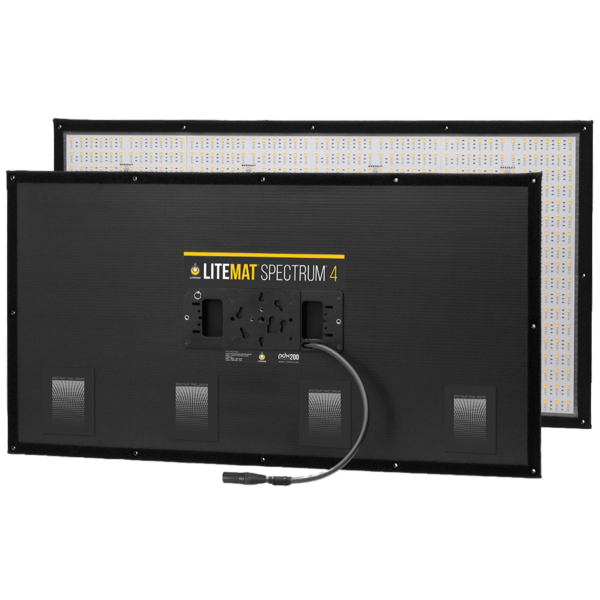 LiteMat Spectrum Plus 4