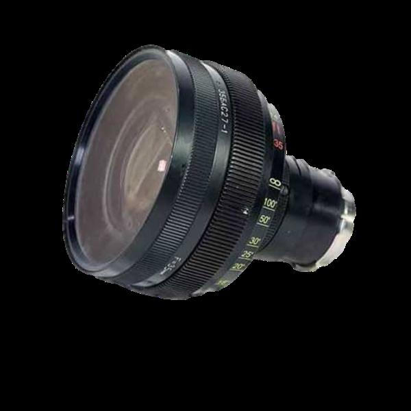 LOMO Anamorphic 35mm
