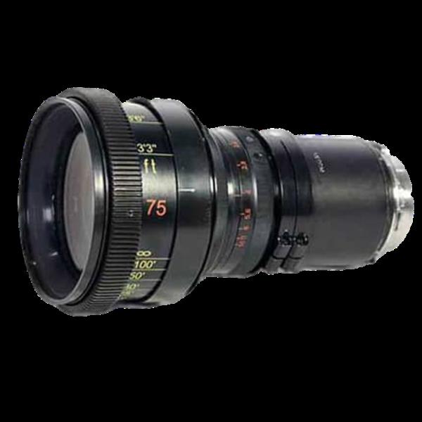 LOMO Anamorphic 75mm