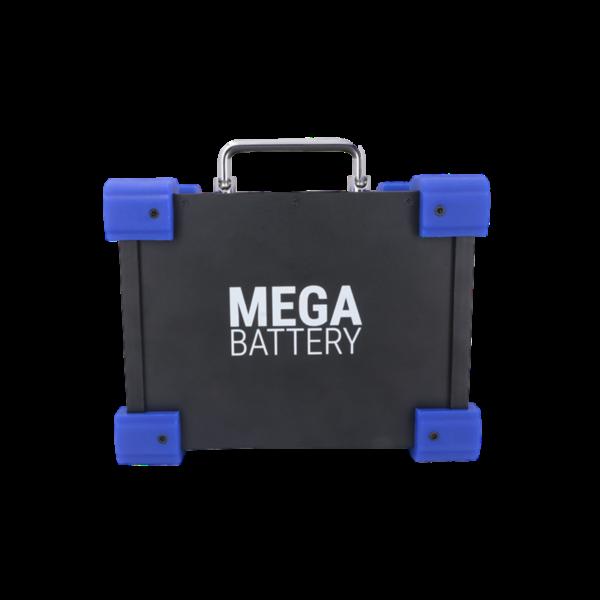 Mega Battery 1232Wh