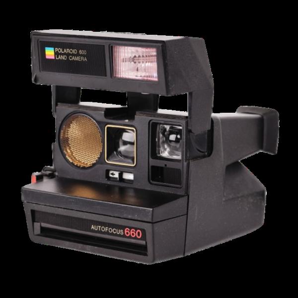 Polaroid Sun 660