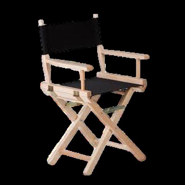 Režisérská židlička