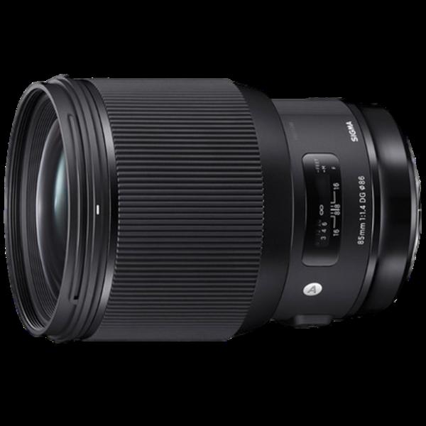 Sigma ART 85mm