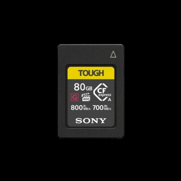 SONY CFexpress 80GB Typ A