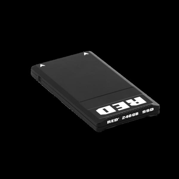 SSD REDmag 120GB