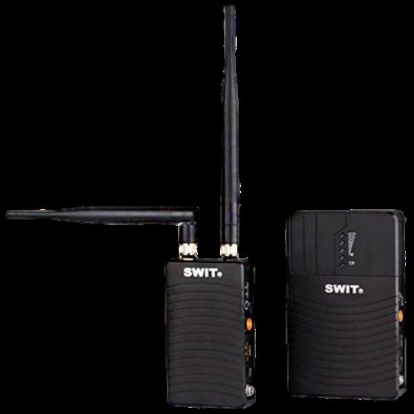 Swit S-4915FF Wireless Transmission