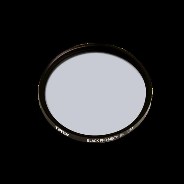 Tiffen Black Pro-Mist 82mm Filter