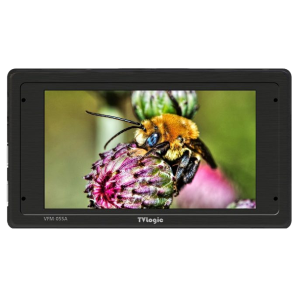 TV Logic 5,5″ OLED VFM-055A