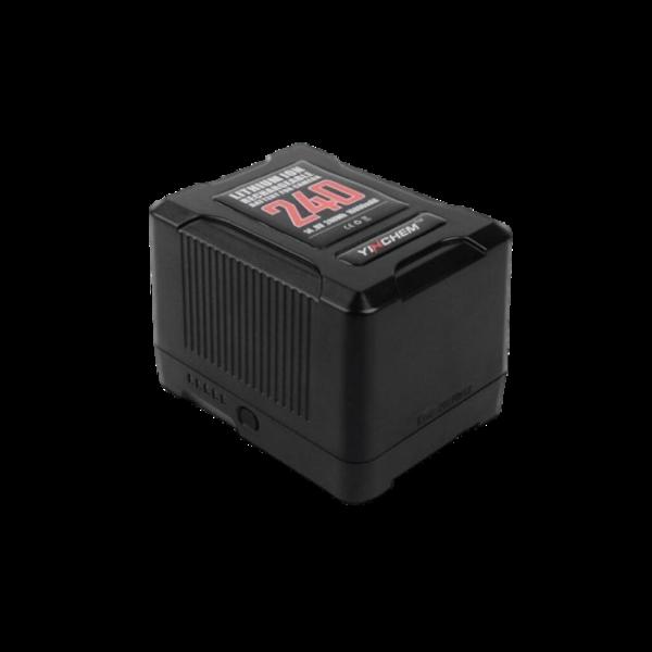 V-Mount Baterie 240Wh