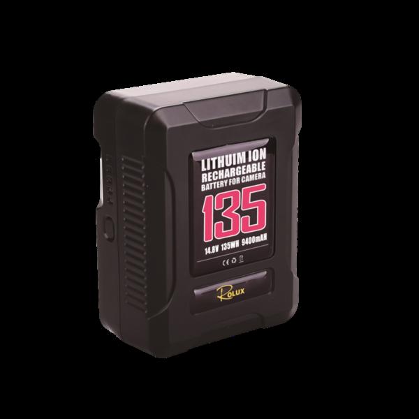 V-Mount Baterie 95Wh - 135Wh