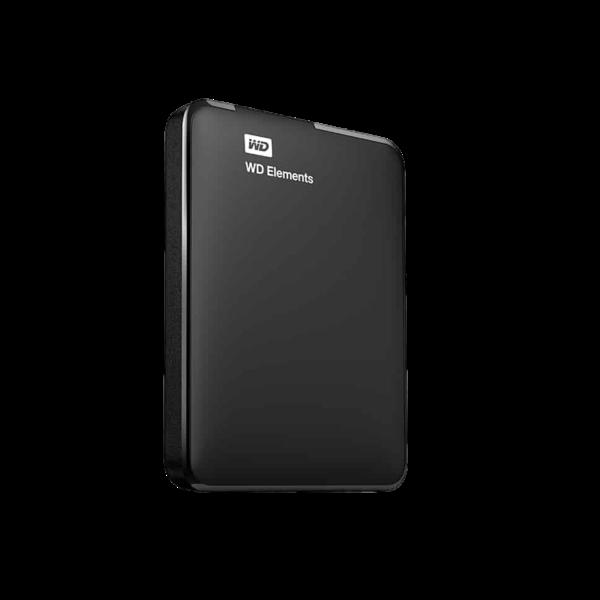 Western externí usb disk (1TB, USB 3.0)