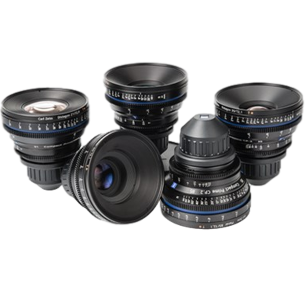 Zeiss Compact Prime CP.2