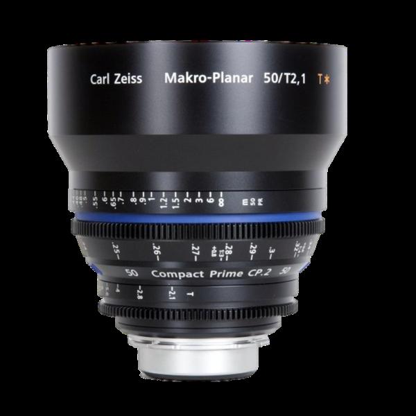 Zeiss CP.2 50mm – Macro
