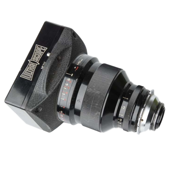 ZEISS Ultrascope Anamorphic