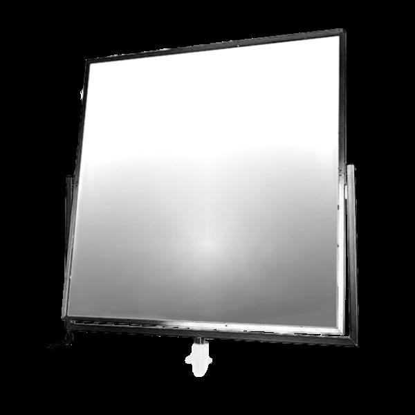 Zrcadlo 75x75cm