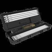 8x Astera Titan Tube Set / RGB LED