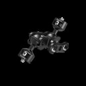 Articulating Magic Arm