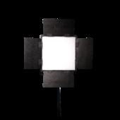 BiCOLOR Led Panel 1×1/600xLED