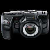 Blackmagic Pocket 4K