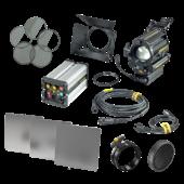 Dedolight 400/575W HMI + Lightstream kit