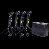 Dedolight Set – 4x 150W