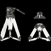 OConnor 2575D Tripod set