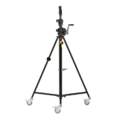 WIND UP STAND MANFROTTO 087NWB